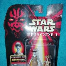 Figuras y Muñecos Star Wars: STAR WARS FIGURAS ODY MANDRELL&OTOGA 222 PIT DROID. Lote 195057963