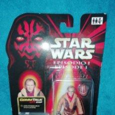 Figuras y Muñecos Star Wars: STAR WARS FIGURA RIC OLIÉ EP. I. Lote 195057993