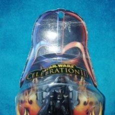 Figuras y Muñecos Star Wars: STAR WARS FIGURA DARTH VADER CELEBRATION. Lote 195058032