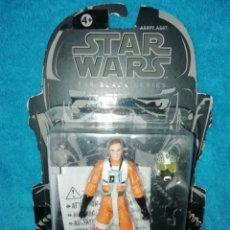 Figuras y Muñecos Star Wars: STAR WARS FIGURA JON DUTCH VANDER #10 TBS. Lote 195058215