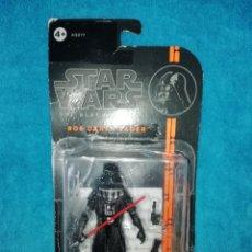 Figuras y Muñecos Star Wars: STAR WARS FIGURA DARTH VADER #06 TBS. Lote 195058246