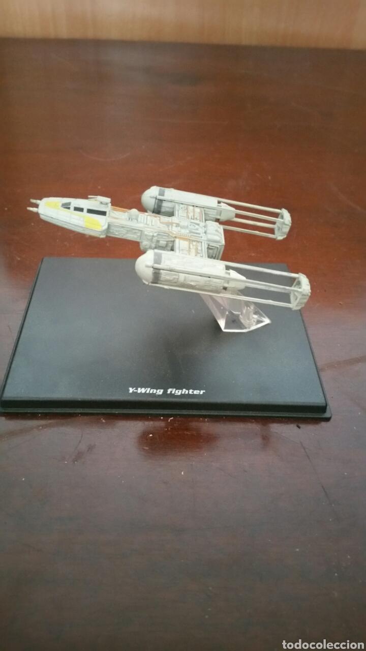 STAR WARS ALTAYA (Juguetes - Figuras de Acción - Star Wars)
