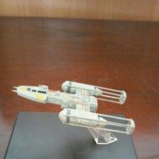 Figuras y Muñecos Star Wars: STAR WARS ALTAYA. Lote 195067942