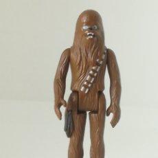 Figuras y Muñecos Star Wars: STAR WARS CHEWBACCA PBP NO COO LETRA D. Lote 195075885