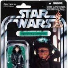 Figuras y Muñecos Star Wars: STAR WARS IMPERIAL NAVY COMMANDER. Lote 195092078