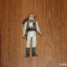 Figuras y Muñecos Star Wars: FIGURA ACCIÓN VINTAGE STAR WARS KENNER LUKE SKYWALKER HOTH DAÑADA LFL 1980 HONG KONG. Lote 195151713