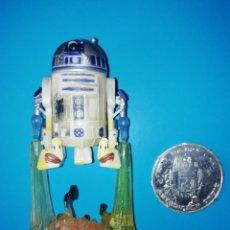Figuras y Muñecos Star Wars: STAR WARS FIGURA R2-D2 30TH ANIVERSARIO. Lote 195214530