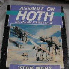 Figuras y Muñecos Star Wars: ANTIGUO JUEGO STAR WARS. Lote 195216602