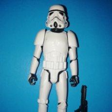 Figuras y Muñecos Star Wars: STAR WARS FIGURA STORMTROOPER. Lote 195239947