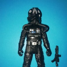 Figuras y Muñecos Star Wars: STAR WARS FIGURA TIE FIGHTER PILOT. Lote 195240176