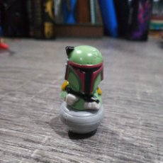 Figuras y Muñecos Star Wars: FIGURA ROLLINZ BOBA FETT STAR WARS. Lote 195242491