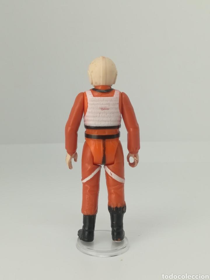 Figuras y Muñecos Star Wars: Star Wars Luke piloto X Wing Poch - Foto 2 - 195272642