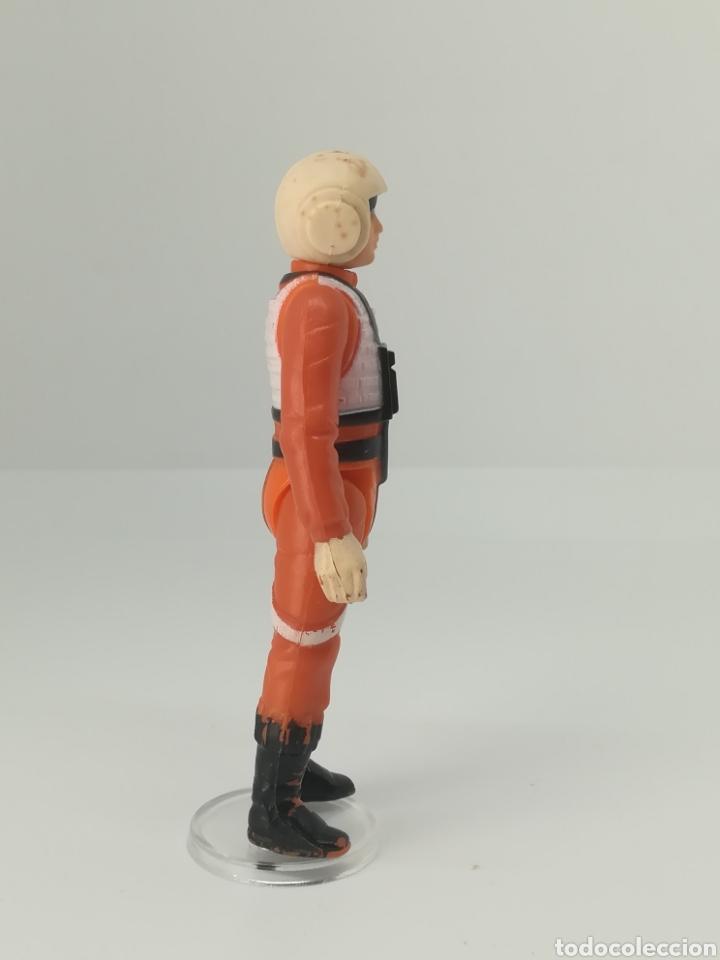 Figuras y Muñecos Star Wars: Star Wars Luke piloto X Wing Poch - Foto 3 - 195272642