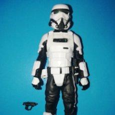 Figuras y Muñecos Star Wars: STAR WARS FIGURA IMPERIAL PATROL. Lote 195331168