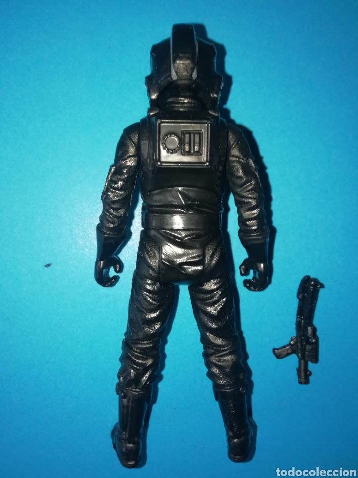 Figuras y Muñecos Star Wars: Star Wars figura TIE Fighter Pilot - Foto 2 - 195331250