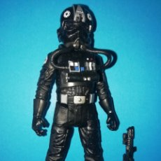 Figuras y Muñecos Star Wars: STAR WARS FIGURA TIE FIGHTER PILOT. Lote 195331250