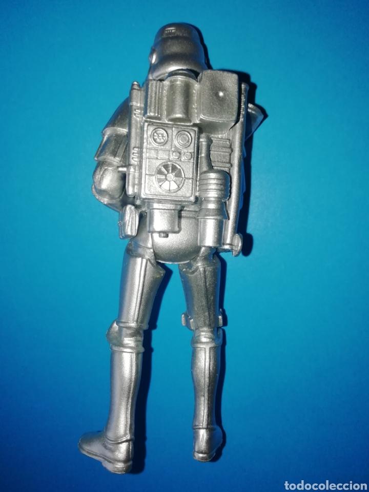 Figuras y Muñecos Star Wars: Star Wars Sandtrooper Silver Anniversary - Foto 2 - 195331337