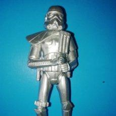 Figuras y Muñecos Star Wars: STAR WARS SANDTROOPER SILVER ANNIVERSARY. Lote 195331337