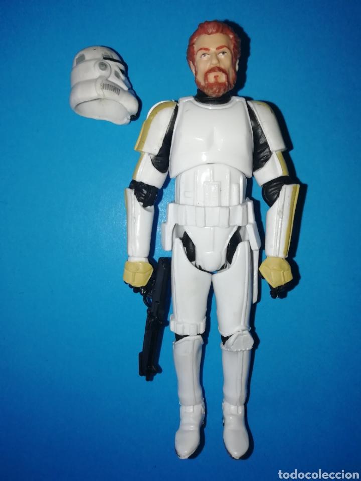 STAR WARS FIGURA SARGEANT HARKAS JOKER SQUAD (Juguetes - Figuras de Acción - Star Wars)