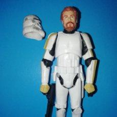 Figuras y Muñecos Star Wars: STAR WARS FIGURA SARGEANT HARKAS JOKER SQUAD. Lote 195331560