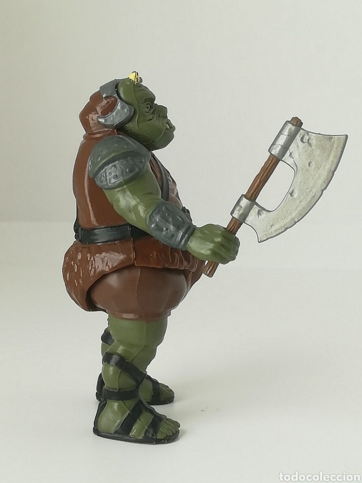 Figuras y Muñecos Star Wars: Star Wars Gamorrean guard - Foto 3 - 195367496