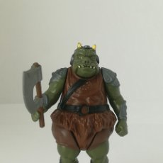 Figuras y Muñecos Star Wars: STAR WARS GAMORREAN GUARD. Lote 195367496