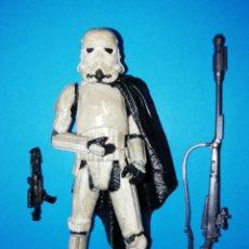 Figuras y Muñecos Star Wars: STAR WARS FIGURA STORMTROOPER MIMBAN. Lote 195402173