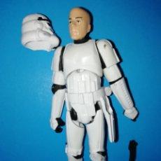 Figuras y Muñecos Star Wars: STAR WARS FIGURA VAX POTTOR. Lote 195402566