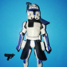 Figuras y Muñecos Star Wars: STAR WARS FIGURA CAPITÁN REX. Lote 195402713