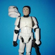 Figuras y Muñecos Star Wars: STAR WARS FIGURA STORMTROOPER. Lote 195402851