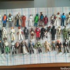 Figuras y Muñecos Star Wars: FIGURAS STAR WARS KENNER. Lote 195434862