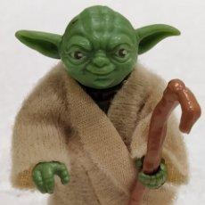 Figuras y Muñecos Star Wars: STAR WARS VINTAGE ORRIGINA MAESTRO JEDI YODA DE 1980. KENNER.. Lote 195528218