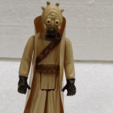 Figuras y Muñecos Star Wars: STAR WARS VINTAGE TUSKEN DE 1977. G.M.F.G1. Lote 195529062