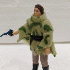Figuras y Muñecos Star Wars: STAR WARS VINTAGE ORIGINAL PRINCESA LEÍA ORGANA DE 1984. L.F.L KENNER.. Lote 195530738