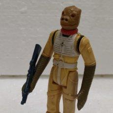 Figuras y Muñecos Star Wars: STAR WARS FIGURA VINTAGE. BOSSK BOUNTY HUNTER DE 1980. LFL KENNER .. Lote 195531142