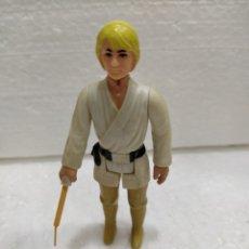 Figuras y Muñecos Star Wars: STAR WARS VINTAGE LUKE SKYWALKER DE 1977. G.M.F.G1. Lote 195532785
