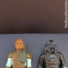 Figuras y Muñecos Star Wars: 2 MUÑECOS STAR WARS TIE PILOT FLF. Lote 195561703