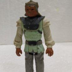Figuras y Muñecos Star Wars: STAR WARS VINTAGE ORIGINAL. NIKTO. LFL 1983. COMPLETO. EL ESTADO ES USADO.CON DESGASTE DE PINTURA PO. Lote 195567210