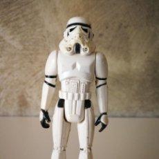 Figuras y Muñecos Star Wars: STORMTROOPER STAR WARS VINTAGE GMFGI 1977 NO COO KENNER. Lote 195629212
