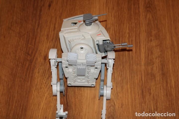 Figuras y Muñecos Star Wars: AT-ST walker vehículo imperial 1982 LFL Endor Star Wars Kenner vintage impoluto - Foto 5 - 161532266