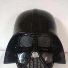 Figuras y Muñecos Star Wars: MASCARA STAR WARS/DARTH VADER.. Lote 196190085