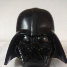 Figuras y Muñecos Star Wars: BUSTO HUCHA STAR WARS/DARTH VADER.. Lote 196190392