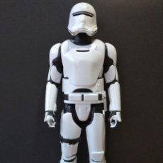 Figuras y Muñecos Star Wars: FIGURA STAR WARS STORMTROOPER-30CM APROX.-HASBRO-VER FOTOS-B2-V1. Lote 196382077