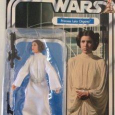 "Figuras y Muñecos Star Wars: FIGURA STAR WARS KENNER - PRINCESA LEIA - BLACK SERIES 40 ANIVERSARIO STAR WARS KENNER HASBRO 6"". Lote 252904240"