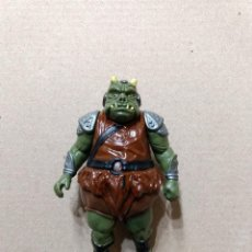 Figuras y Muñecos Star Wars: FIGURA ACCIÓN STAR WARS 1983 - GAMORREAN GUARD - VINTAGE LFL. Lote 197136627