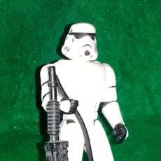 Figuras y Muñecos Star Wars: LOTE FIGURA DE ACCION STAR WARS - SOLDADO TROPA DE ASALTO DEL IMPERIO - ALT. 10 CMS. Lote 197197308