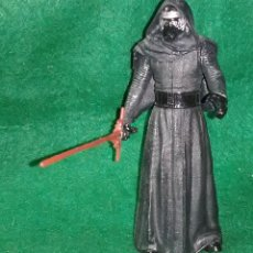 Figuras y Muñecos Star Wars: LOTE FIGURA DE ACCION STAR WARS - HASBRO - KYLO REN - ALT. 15 CMS. Lote 197197830