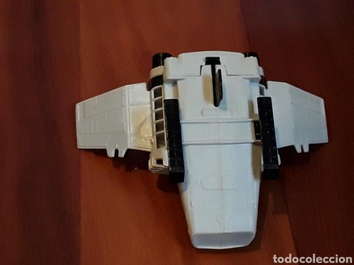 Figuras y Muñecos Star Wars: NAVE STAR WARS. VEHÍCULO ISP-6 IMPERIAL. LUCASFILM LTD 1983. - Foto 4 - 197214771