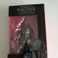 Figuras y Muñecos Star Wars: THE MANDALORIAN NORMAL VERSION FIGURA 19 CM STAR WARS. Lote 210948021