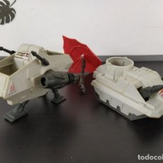 Figuras y Muñecos Star Wars: NAVES STAR WARS VINTAGE (AÑOS 80) - KENNER. Lote 197257110